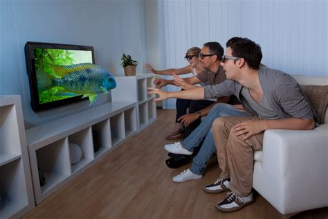 3 D Tv why 3d tv is failing in the home