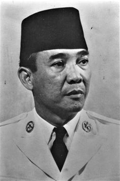 biography presiden soekarno image gallery soekarno