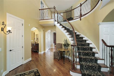 home design story stairs 25 entrance foyer design ideas for contemporary homes