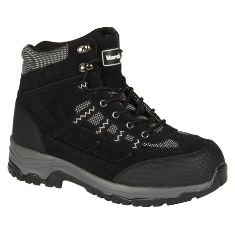 s steel toe boots from sears