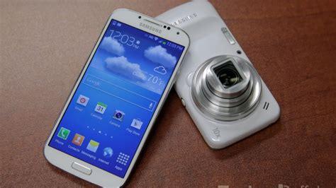 Samsung Galaxy S4 Giveaway - samsung galaxy s4 vs galaxy s4 zoom camera comparison