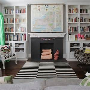 bookshelves next to fireplace built in bookcase with cabinets below next to fireplace home decor ideas
