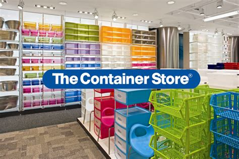 the container store the container store designs new spaces for actress sarah