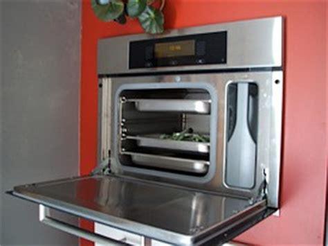 cuisine four vapeur actualit 233 cuisine four vapeur encastrable