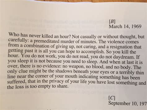house of leaves quotes house of leaves quotes don t kill the hour excerpt from house of leaves page 543