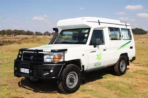 Kea 4wd Pt Kea Campers Kea Campers Gauteng