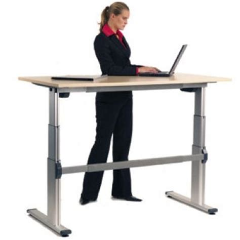 height adjustable desks uk electric height adjustable desks silvermans office