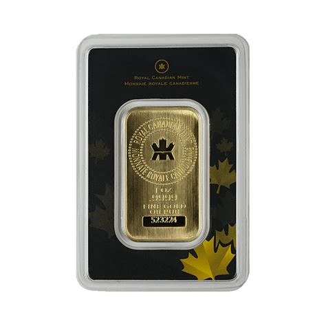 1 oz silver bar canada royal canadian mint gold bar 1 oz buy at