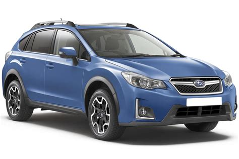 Subaru Xv Suv Review Carbuyer