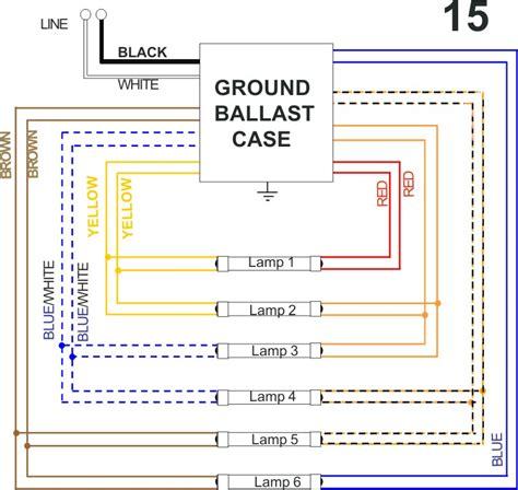 fulham workhorse ballast wiring diagram workhorse parking