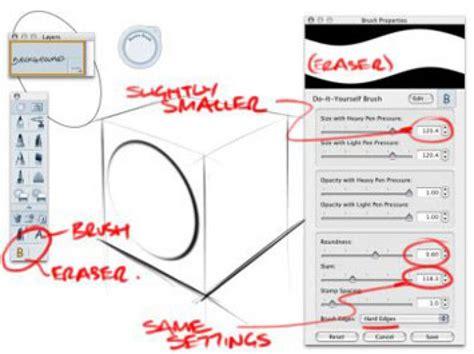 sketchbook pro tutorials ellipses in sketchbook pro 2 0 tutorial car design
