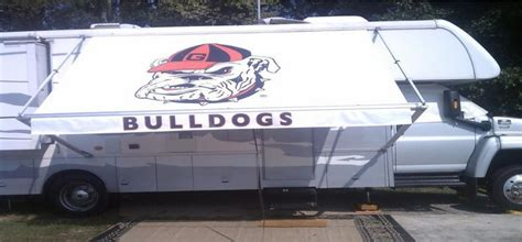 custom rv awning 1000 images about custom rv awnings on pinterest oregon ducks consideration and