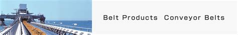 Bando Belt Conveyor conveyor belts products bando chemical industries ltd