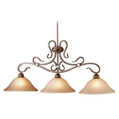 kitchen pendant lighting island fixtures wrangled  light kitchen island pendant aged walnut