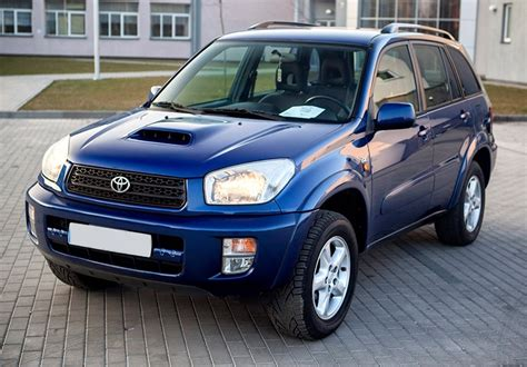 toyota rav4 2002 used for sale