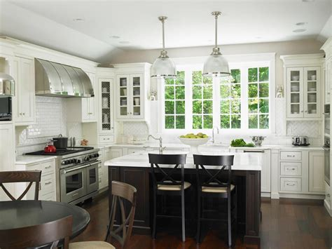 Painted Wooden Chairs Kitchen Remodel Ideas Dark Cabinets White Cabinetry Set
