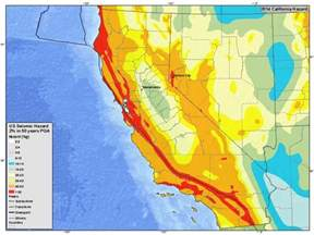 is california about to be destroyed by a killer quake