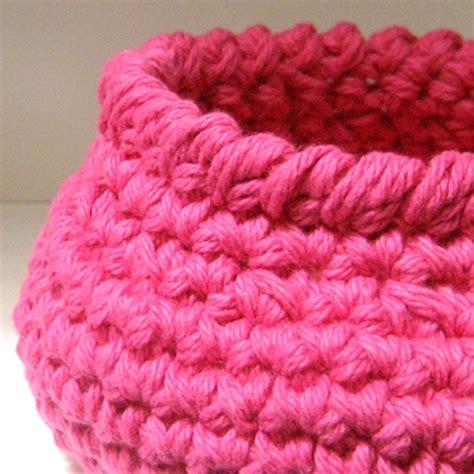 Pattern Instant 3 crochet basket patterns fast easy instant diy