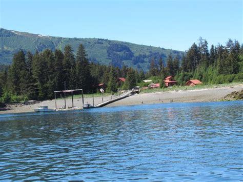Kachemak Bay State Park Cabins by Tutka Bay Lodge Updated 2017 Reviews Kachemak Bay State