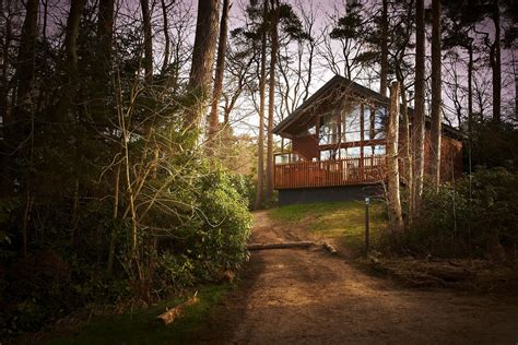 Forest Cabins by Keldy Forest Cabins Accommodation Cropton