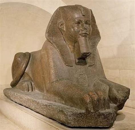 imagenes estatuas egipcias lista esculturas mas famosas de la historia