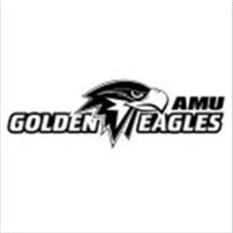 amu golden eagles trademark  american public university