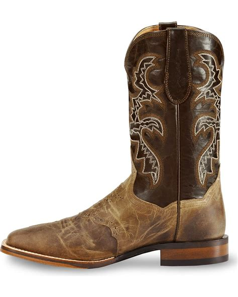 dan post s gel flex cowboy certified boots country