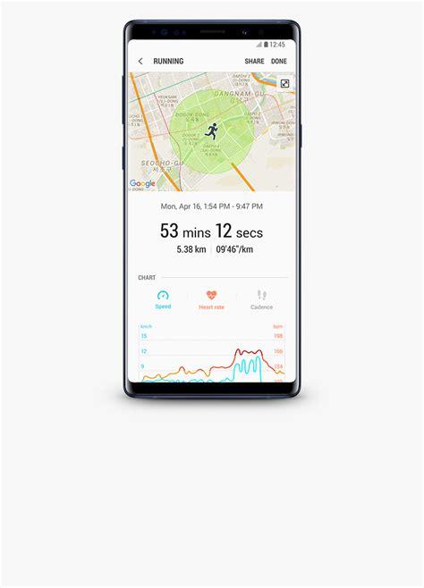 Samsung Health App Samsung Health Apps The Official Samsung Galaxy Site