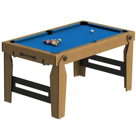 5ft Folding Pool Table Blf Folding Pool Table Liberty
