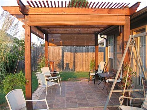 Design Your Own Home Ipad by 6 Best Pergola Designs Ideas And Pictures Of Pergolas