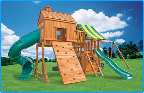 swing set with tree house fantasy tree house playset 9 fantasy tree house swing set 9