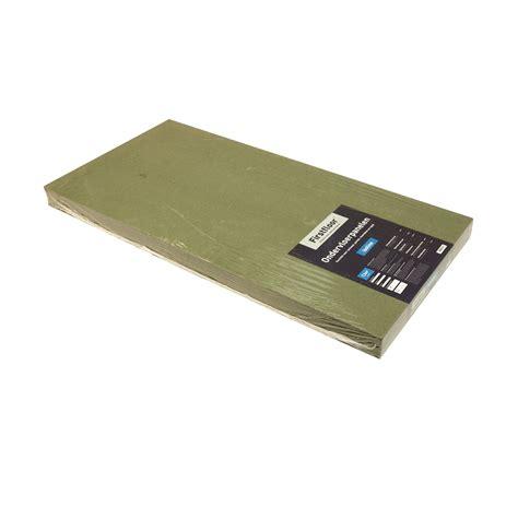 karwei laminaat ondervloer firstfloor isoline ondervloerplaat 7 2 m 178 ondervloeren