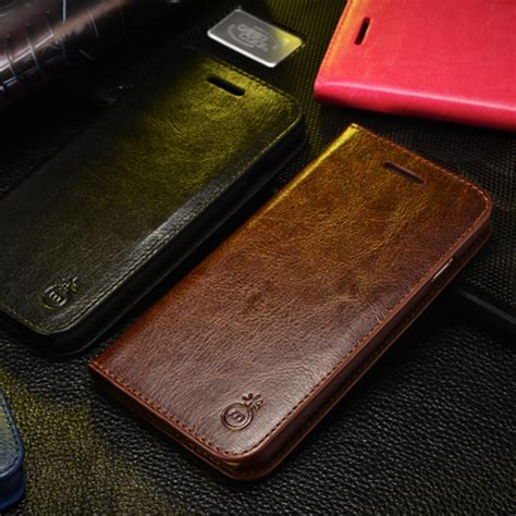 Best Leather Iphone 6 Plus 6s Plus Luxury Back Nillkin Engl musubo luxury leather wallet cases cover for iphone 6 plus