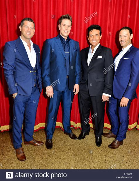 il divo album sony recording artists il divo new album launch of