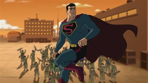 justice league new frontier film justice league the new frontier dc comics image