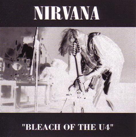 Nirvana 1cd 1989 nirvana of the u4 1cd giginjapan