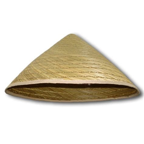 Japanese Zen Design by Coolie Hat Asian Sun Hat Chinese Straw Hat