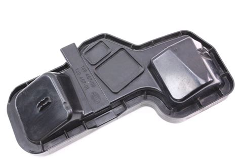 Gats Lx 605 Brown Genuine Leather lh headlight bulb access cover cap 98 01 audi a6 c5