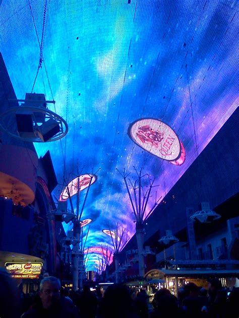 downtown las vegas light show where gumbo was 16 cleveland clinic las vegas nevada