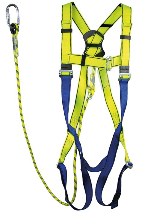 safety harness safety harness kit for access platform cherry picker restraint fully adjustable