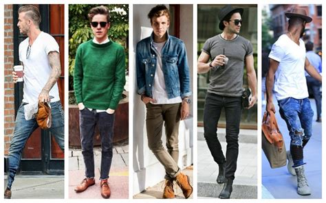 what do you think about men wearing skinny jeans clothing how to wear men s skinny jeans thetrendspotter