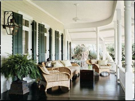 Southern Home Decor by Planning Ideas South Southern Style Homes Decorating