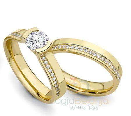 Cincin Kawin Pernikahan Emas Elegan Mewah 23 best cincin kawin oktober 2015 images on