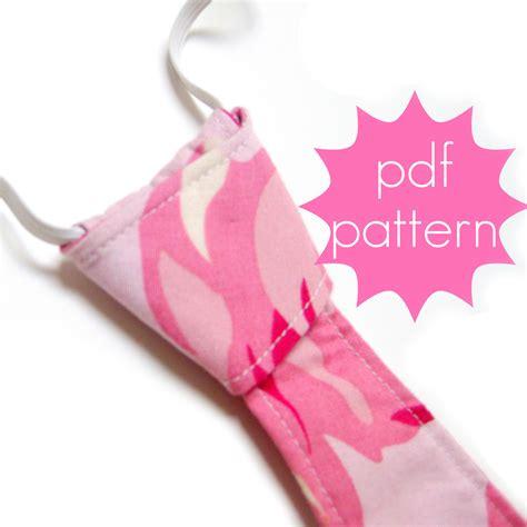 sewing pattern necktie 8 best images of printable sewing pattern tie free