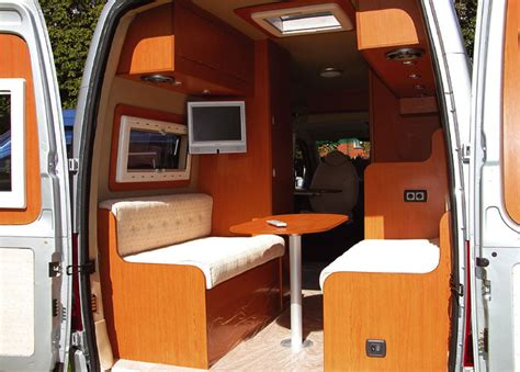 motorhome interior auto news and car reviews