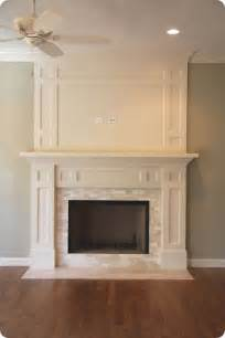 25 best ideas about fireplace mantels on pinterest