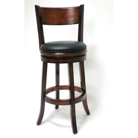 Boraam Counter Stool by Palmetto 29 Quot Swivel Bar Stool In 48129