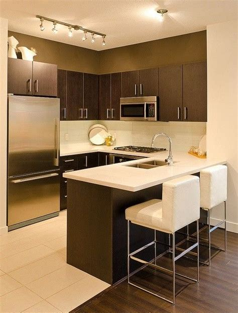 modern small kitchen design 25 best ideas about contemporary small kitchens on pinterest