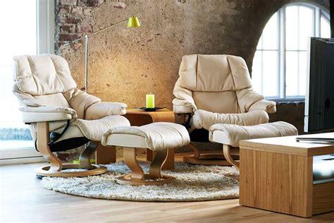 heimkino sofa stressless reno leather recliner chairs