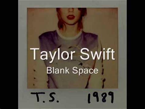 taylor swift blank space lyrics pdf download taylor swift blank space letra tradu 199 195 o lyrics